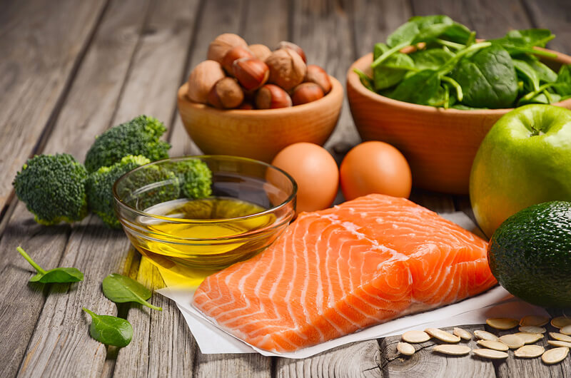 Foods High in Omega-3 Fatty Acids