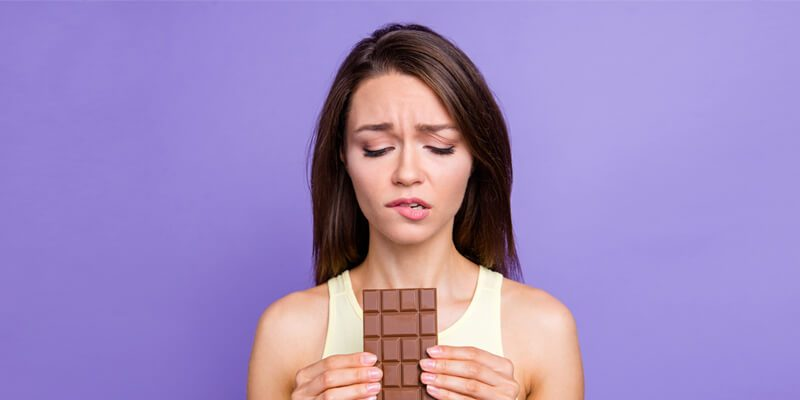 Chocolate-and-Acne